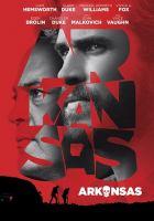 Imagen de portada para Arkansas [videorecording DVD]
