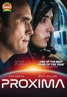 Cover image for Proxima [videorecording DVD]