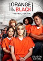 Imagen de portada para Orange is the new black. Season 7, Complete and Final [videorecording DVD]