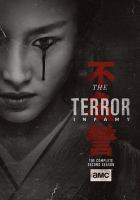 Cover image for The terror. Season 2, Complete [videorecording DVD] : Infamy.