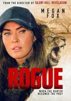 Imagen de portada para Rogue [videorecording DVD]