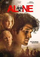 Cover image for Alone [videorecording DVD] (Donald Sutherland version)