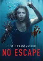 Imagen de portada para No escape [videorecording DVD] (Keegan Allen version)