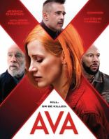 Cover image for Ava [videorecording Blu-ray]