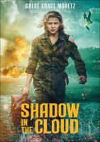 Cover image for Shadow in the cloud [videorecording DVD]