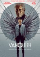 Cover image for Vanquish [videorecording DVD]