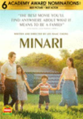 Imagen de portada para Minari [videorecording DVD]