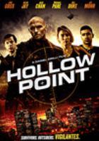 Imagen de portada para Hollow point [videorecording DVD]