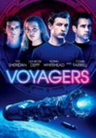 Cover image for Voyagers [videorecording DVD]
