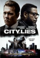 Imagen de portada para City of lies [videorecording DVD]