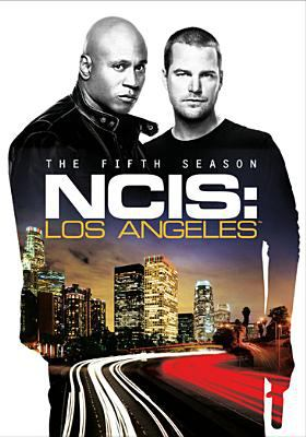 Cover image for NCIS, Los Angeles. Season 05, Complete [videorecording DVD]