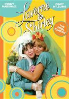 Cover image for Laverne & Shirley. Season 8, Complete and Final [videorecording DVD].