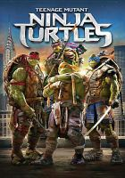 Cover image for Teenage Mutant Ninja Turtles [videorecording DVD]