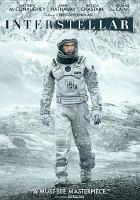 Cover image for Interstellar [videorecording DVD]