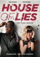 Cover image for House of lies. Season 3, Complete [videorecording DVD]