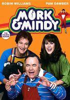 Imagen de portada para Mork & Mindy. Season 4, Complete [videorecording DVD].