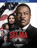 Imagen de portada para Selma [videorecording Blu-ray]