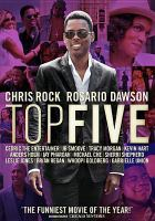 Cover image for Top five [videorecording DVD]