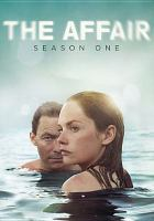 Imagen de portada para The affair. Season 1, Complete [videorecording DVD]