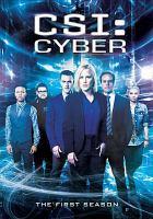 Imagen de portada para CSI: cyber. Season 1, Complete [videorecording DVD]