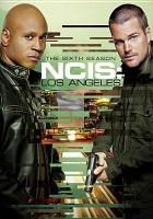 Cover image for NCIS, Los Angeles. Season 06, Complete [videorecording DVD]