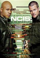 Imagen de portada para NCIS, Los Angeles. Season 06, Complete [videorecording DVD]