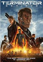 Cover image for Terminator genisys [videorecording DVD]