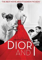 Cover image for Dior and I [videorecording DVD]