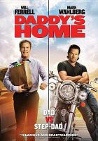 Cover image for Daddy's home [videorecording DVD]