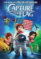 Cover image for Capture the flag [videorecording DVD]