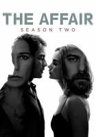 Cover image for The affair. Season 2, Complete [videorecording DVD]