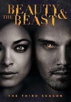 Cover image for Beauty and the beast. Season 3, Complete [videorecording DVD]