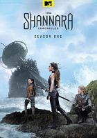 Cover image for The Shannara chronicles. Season 1, Complete [videorecording DVD]