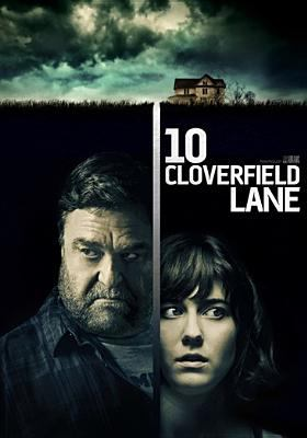 Cover image for 10 Cloverfield Lane [videorecording DVD]
