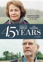 Imagen de portada para 45 years [videorecording DVD]