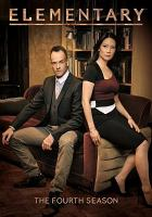 Cover image for Elementary. Season 4, Complete [videorecording DVD]