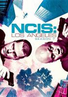Cover image for NCIS, Los Angeles. Season 07, Complete [videorecording DVD].
