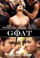 Cover image for Goat [videorecording DVD]