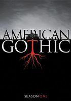Imagen de portada para American gothic. Season 1, Complete [videorecording DVD]