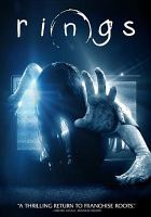 Cover image for Rings [videorecording DVD]