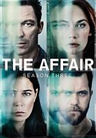 Imagen de portada para The affair. Season 3, Complete [videorecording DVD]