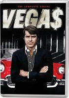 Cover image for Vega$. Season 1, Complete [videorecording DVD].