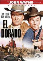 Imagen de portada para El Dorado [videorecording DVD]