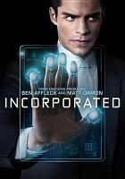 Cover image for Incorporated [videorecording DVD]