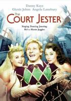 Cover image for The court jester [videorecording DVD]