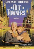 Cover image for The out-of-towners [videorecording DVD] (Steve Martin version)