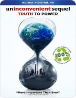 Cover image for An inconvenient sequel [Videorecording Blu-ray] : truth to power