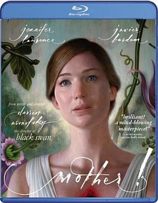 Cover image for Mother! [videorecording Blu-ray]