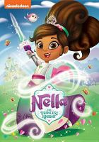 Cover image for Nella the princess knight [videorecording DVD]