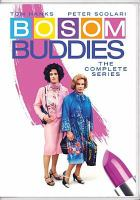 Imagen de portada para Bosom buddies. The complete series [videorecording DVD]